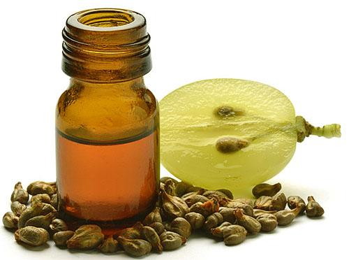 масло виноградной косточки полезные свойства применение и лечение