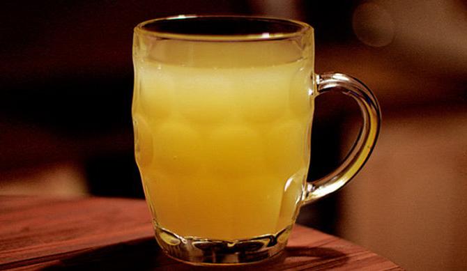 медовуха рецепт приготовления без кипячения с пергой полезные свойства