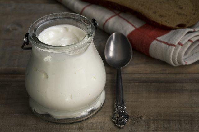 молочные продукты на ночь польза и вред