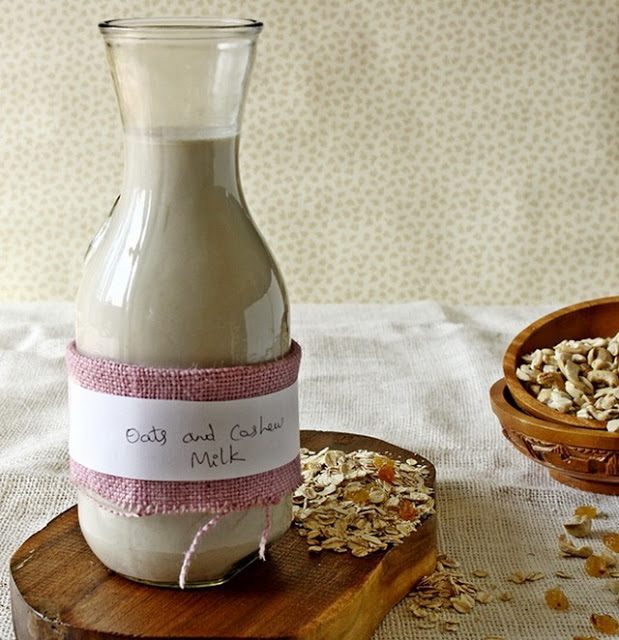 молоко из тыквенных семечек польза и вред