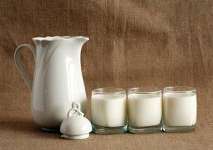 молоко при беременности польза и вред