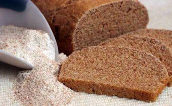 мука цельнозерновая пшеничная польза и вред