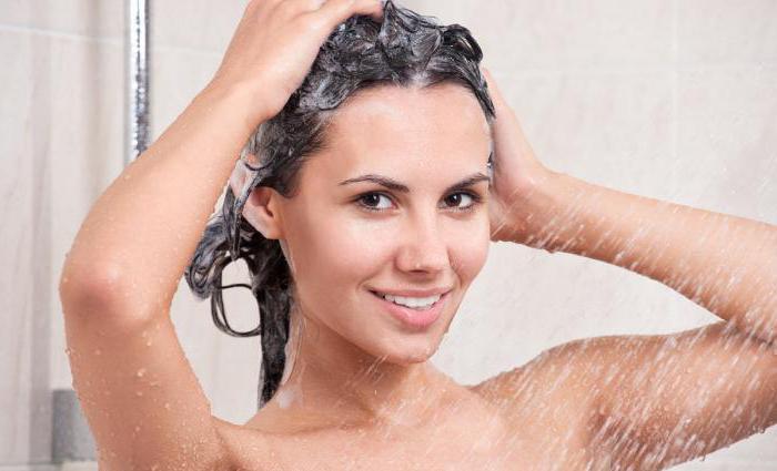 мыть голову холодной водой польза и вред