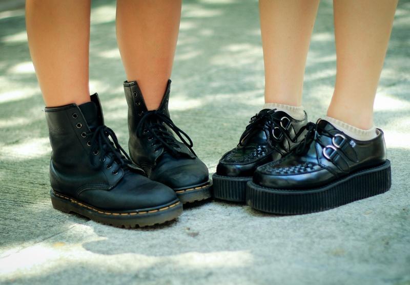 обувь из полиуретана вред и польза