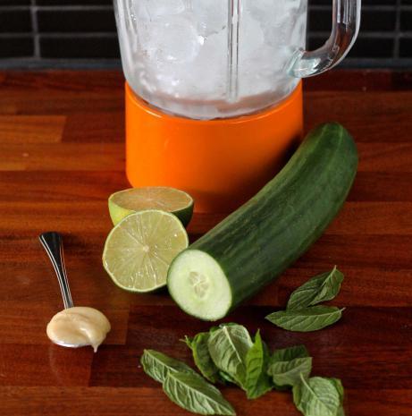 огуречный свежевыжатый сок польза и вред