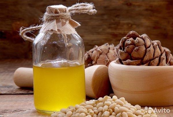 орехи кедровые очищенные польза и вред