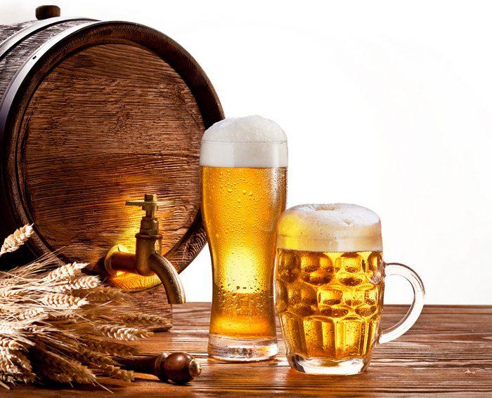 пиво и почки вред и польза