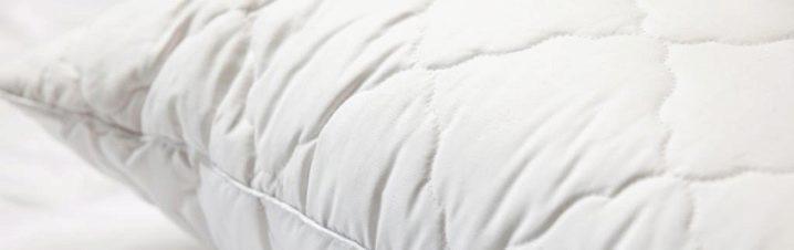 подушки с бамбуковым наполнителем польза или вред
