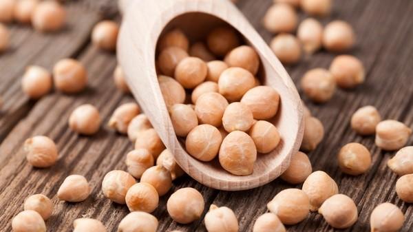 полезные свойства нута и как его правильно готовить