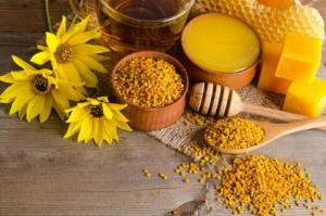 пыльца пчелиная полезные свойства как принимать при сахарном диабете