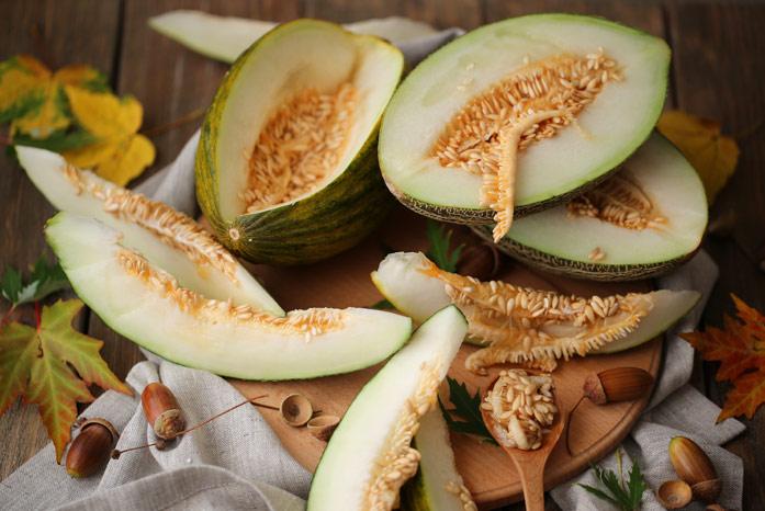 семечки дыни и арбуза польза и вред