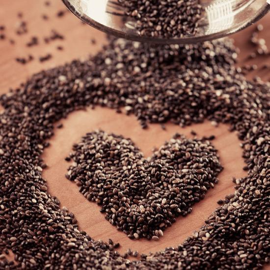 семена чиа полезные свойства и противопоказания как принимать