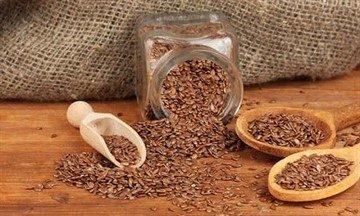 семена льна полезные свойства и противопоказания при сахарном диабете
