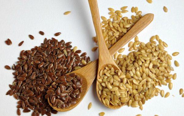 семя льна полезные свойства и противопоказания как принимать для похудения