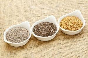 семя льна полезные свойства и противопоказания при панкреатите