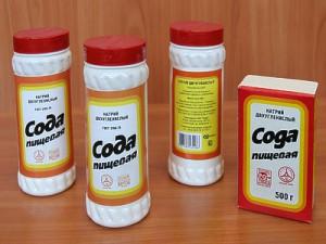 сода пищевая полезные свойства применение и лечение при онкологии