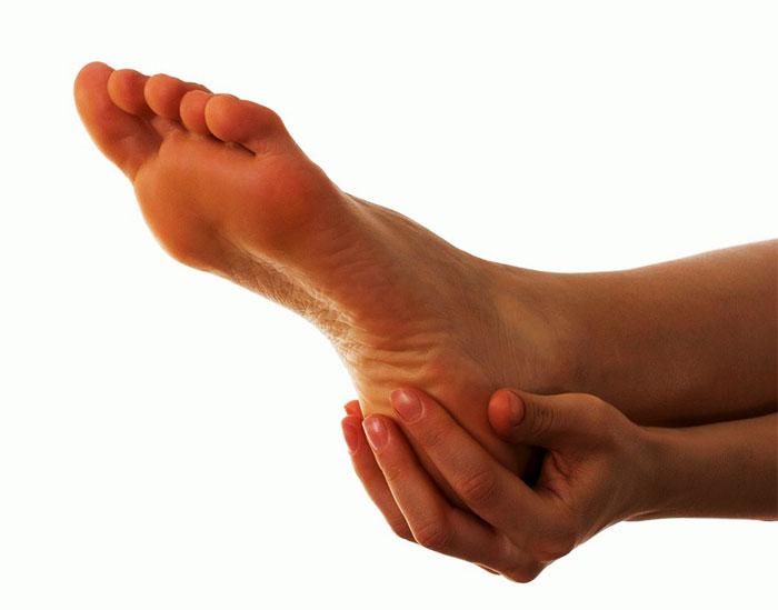стопы ног массаж польза и вред