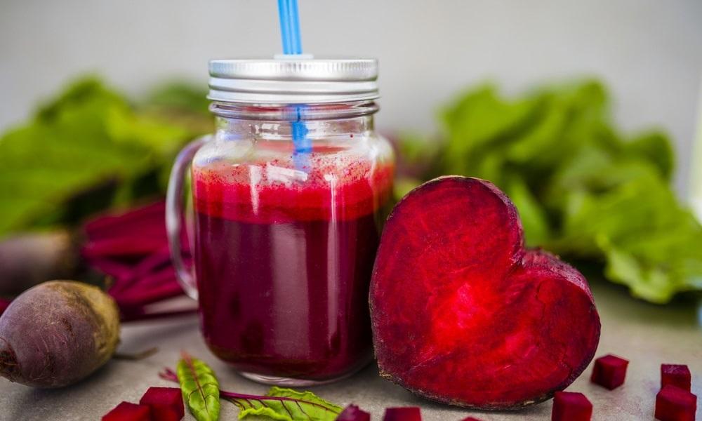 свежевыжатый сок свеклы польза и вред