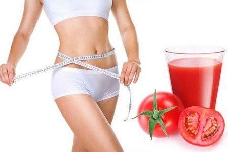 свежевыжатый томатный сок польза и вред