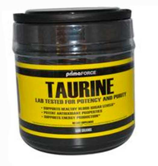 таурин вред и польза для собак