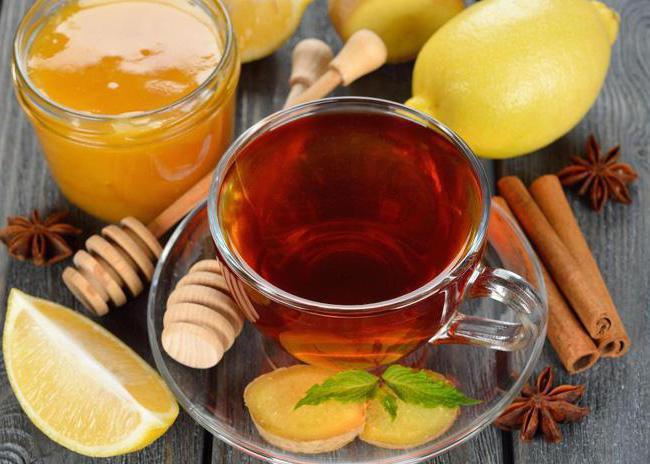теряет ли мед свои полезные свойства в горячем чае