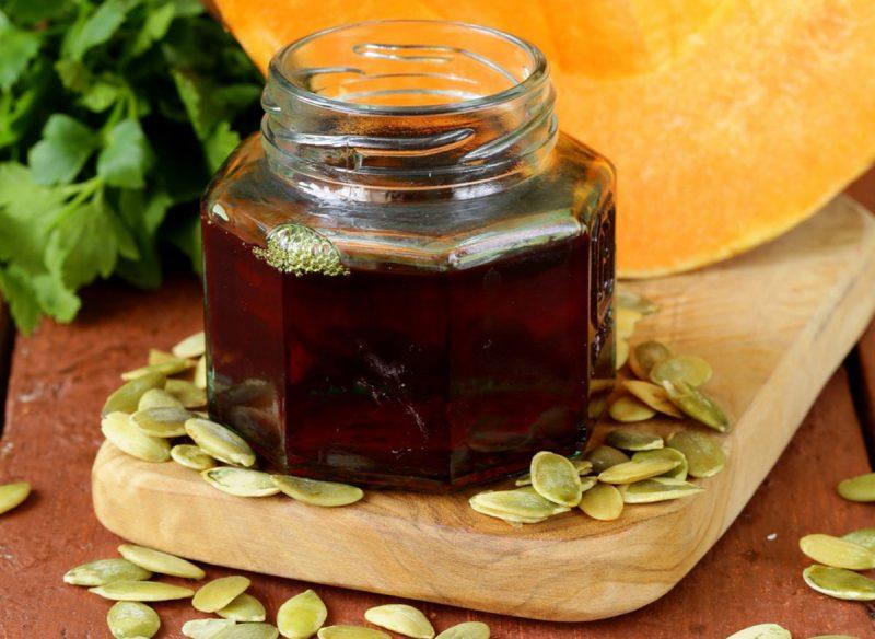 тыквенное масло при беременности польза и вред