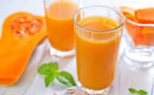 тыквенный сок польза и вред как пить для печени