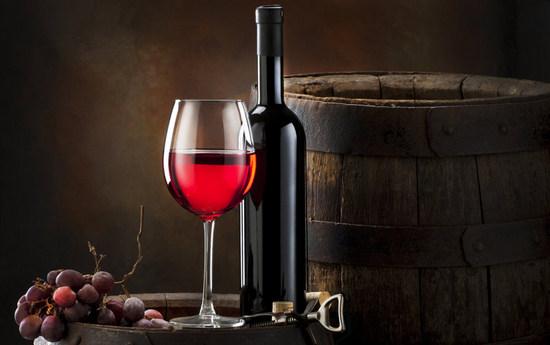 вино красное сухое польза или вред