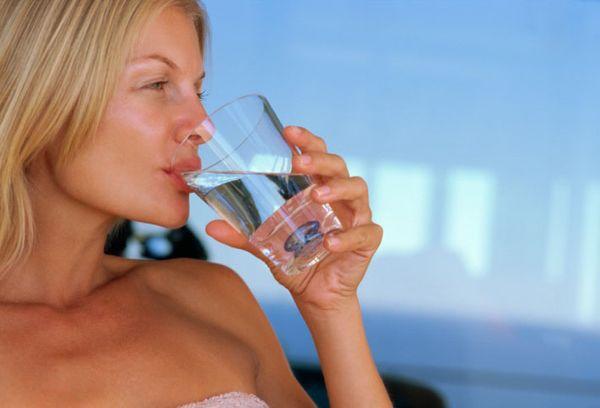 вода утром натощак польза и вред