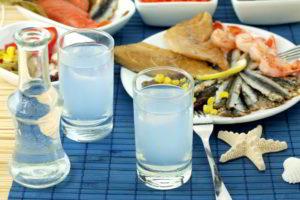 водка польза и вред для организма