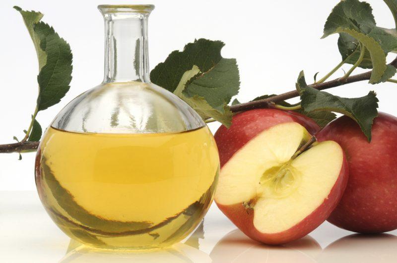 яблочный уксус польза и вред как приготовить