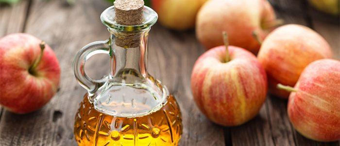 яблочный уксус польза и вред при подагре