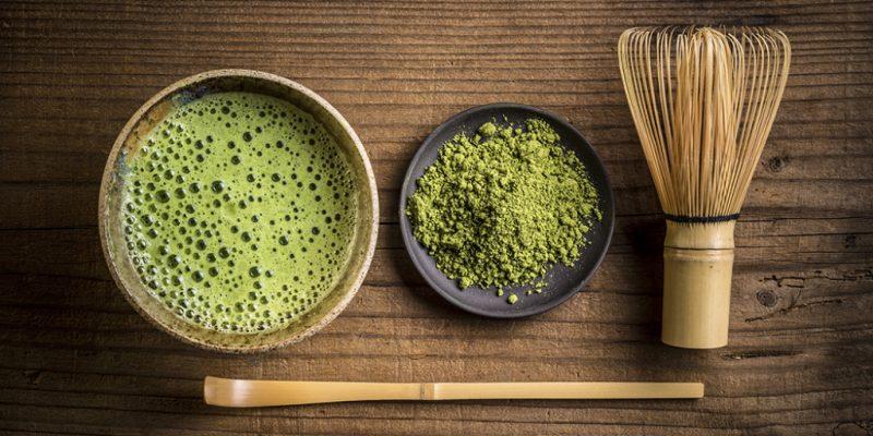 японский чай матча правила заваривания и полезные свойства