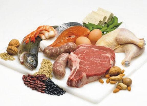 белки польза и вред для организма