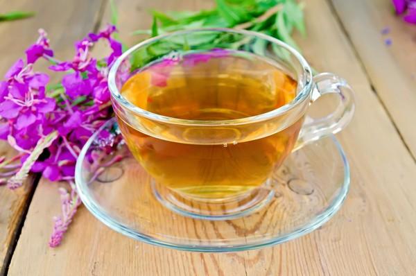 чай с кипреем польза и вред