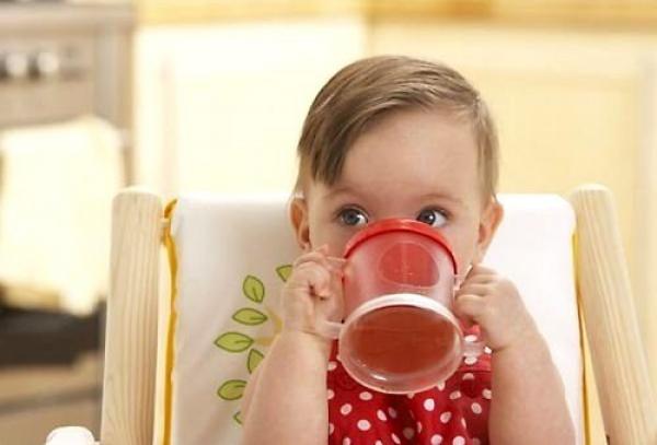 чай с ромашкой полезные свойства для ребенка