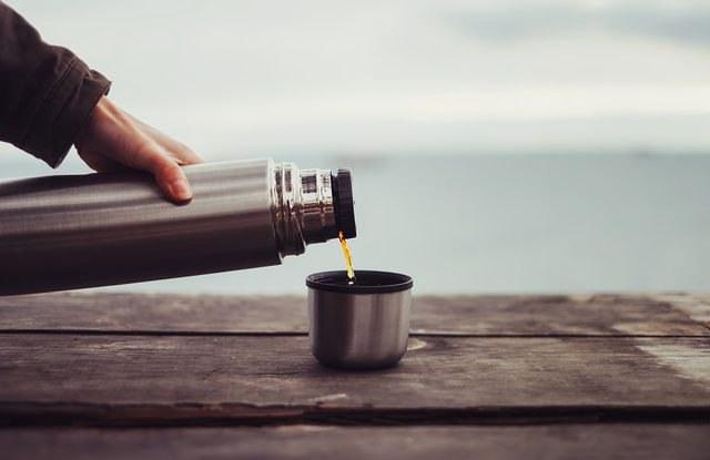 чай в термосе вред и польза