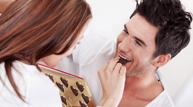 чем полезен черный шоколад горький для мужчин