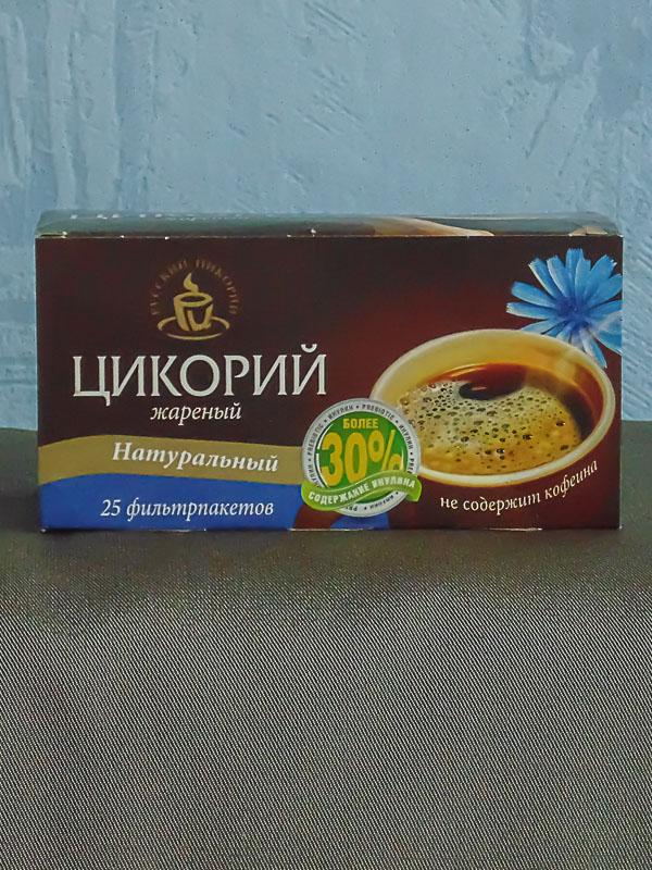 цикорий вместо кофе польза и вред