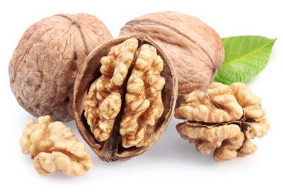 грецкие орехи полезные свойства и противопоказания при диабете