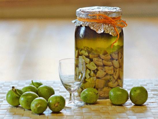 грецкие орехи полезные свойства и противопоказания при онкологии