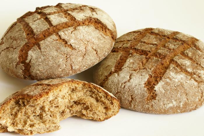 хлеб на соде польза и вред