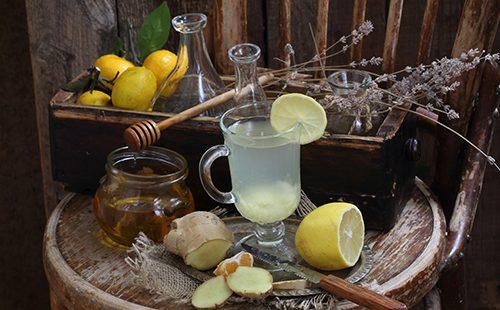 имбирь на водке полезные свойства и противопоказания