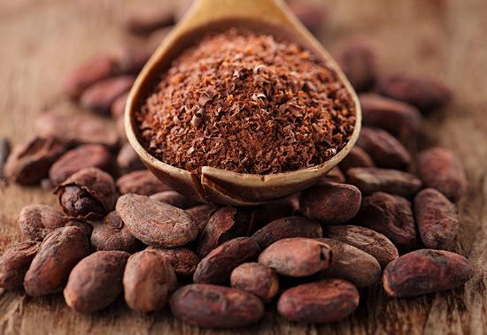 какао польза и вред для организма