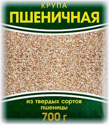 каша из пшеницы польза и вред