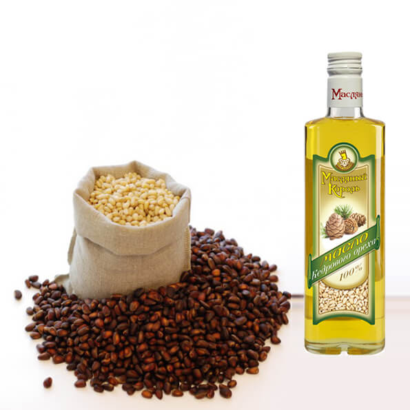 кедровое масло полезные свойства и противопоказания для беременных
