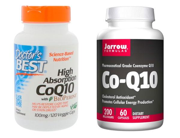коэнзим q10 польза и вред стоимость