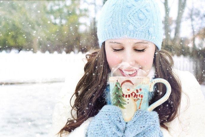 кофе польза и вред для лица