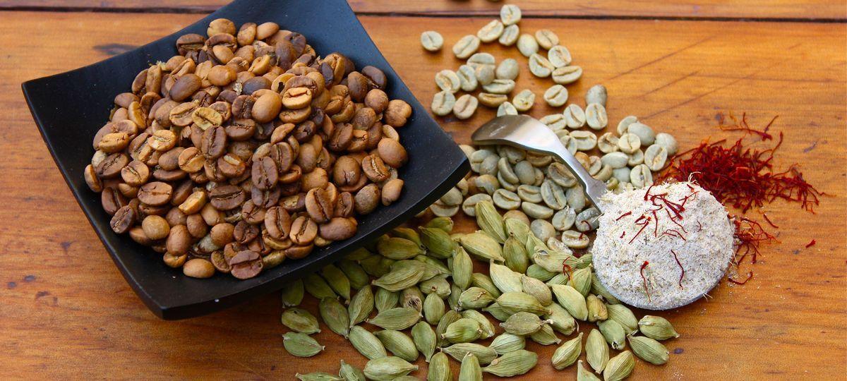 кофе с кардамоном полезные свойства и противопоказания