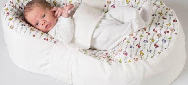 кокон для новорожденных вред и польза